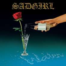 Sadgirl: Water (Limited-Edition) (Blue Vinyl), LP