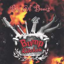 Bump Kitchen: Big Ol' Bones, CD