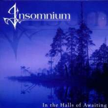 Insomnium: In The Halls Of Awaiting, CD