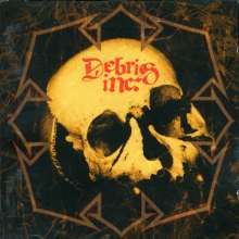 Debris Inc: Debris Inc, CD