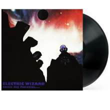 The Electric Wizard: Come My Fanatics, 2 LPs