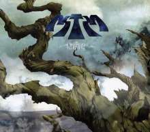 Astra: The Weirding, CD