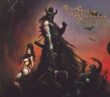 The Gates Of Slumber: Hymns Of Blood & Thunder, CD