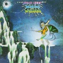 Uriah Heep: Demons And Wizards (180g), 2 LPs