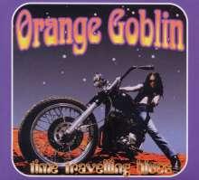 Orange Goblin: Time Travelling Blues, CD