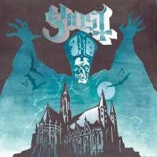 Ghost: Opus Eponymous, LP