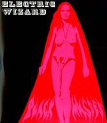 The Electric Wizard: Black Masses, 2 LPs