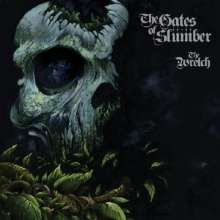 The Gates Of Slumber: Wretch, CD