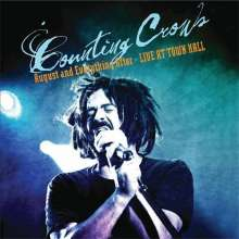 Counting Crows: August & Everything After - Live At Town Hall, 2 LPs