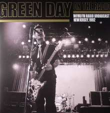 Green Day: On The Radio - WFMUFM Radio Broadcast New Jersey, 1992, 2 LPs