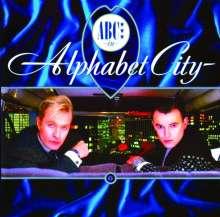 ABC: Alphabet City, CD