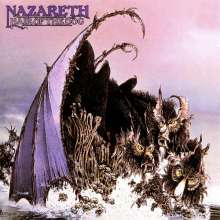 Nazareth: Hair Of The Dog (180g), 2 LPs