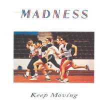 Madness: Keep Moving, LP