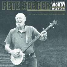 Pete Seeger: Pete Remembers Woody Volume One (Limited-Edition), 2 LPs
