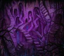 Zombiefication: At The Caves Of Eternal, CD