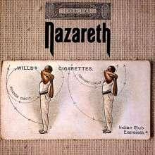 Nazareth: Exercises, LP