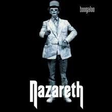Nazareth: Boogaloo (180g) (Limited Edition) (White Vinyl), 2 LPs