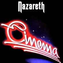 Nazareth: Cinema, LP