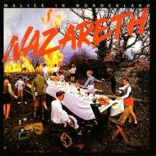Nazareth: Malice In Wonderland, LP