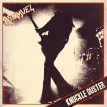 Asomvel: Knuckle Duster, LP
