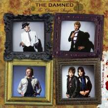 The Damned: The Chiswick Singles (Limited Edition) (Colored Viynl), 2 LPs