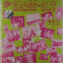 UK Subs: Gross-Out USA (Limited-Edition) (White Vinyl), LP