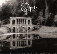 Opeth: Morningrise (Re-Release), CD