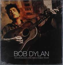 Bob Dylan: Hard Times & Ramblin' Round - The 1960s Broadcasts (Deluxe Edition), 3 LPs