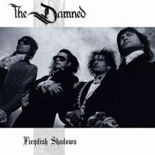 The Damned: Fiendish Shadows (Limited Edition) (White Vinyl), 2 LPs