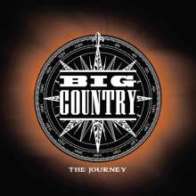 Big Country: The Journey (180) (Limited Edition) (Translucent Red Vinyl), LP