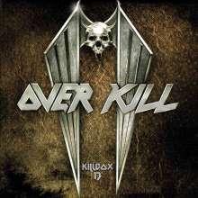 Overkill: Killbox 13 (180g) (Limited Edition) (Colored Vinyl), LP