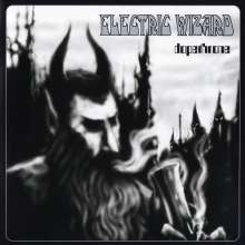 The Electric Wizard: Dopethrone, 2 LPs