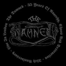 The Damned: 35 Years Of Anarchy Chaos And Destruction: 35th Anniversary - Live In London, 2 CDs