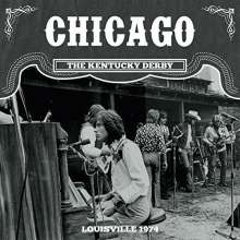 Chicago: The Kentucky Derby (Limited-Edition) (Clear Vinyl), 2 LPs