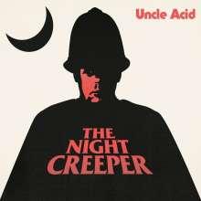 Uncle Acid & The Deadbeats: The Night Creeper, CD