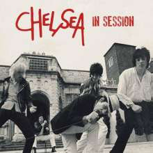 Chelsea: In Session (Limited-Edition) (Clear Vinyl), 2 LPs