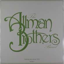 The Allman Brothers Band: The Allman Brothers Band Featuring Jerry Garcia/1973: Live At Cow Palace Vol. 2, 2 LPs