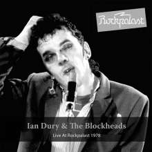 Ian Dury & The Blockheads: Live At Rockplast 1978, 2 LPs