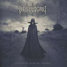 Desultory: Through Aching Aeons, CD