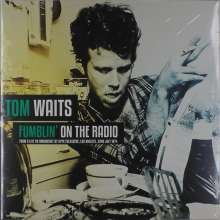 Tom Waits: Fumblin' On The Radio, 2 LPs