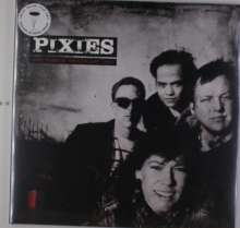 Pixies: The Boston Broadcast 1987 (Limited-Edition) (Clear Vinyl), LP