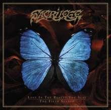 Sacrilege (England): Lost In Beauty You Slay / The Fifth Season, 2 CDs