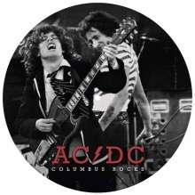 AC/DC: Columbus Rocks, LP