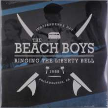 The Beach Boys: Ringing The Liberty Bell 1985, 2 LPs