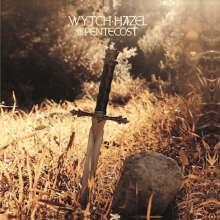Wytch Hazel: III: Pentecost (180g) (Limited Edition) (Colored Vinyl), LP