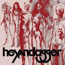 "Hexandagger: Nine Of Swords (Limited 7inch Single), Single 7"""