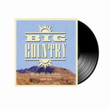 Big Country: We're Not In Kansas Vol. 3, 2 LPs