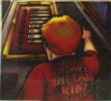 Heavy Metal Kids: Hit The Right Button, CD