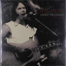 Neil Young: Under The Covers: The Songs He Didn't Write, 2 LPs