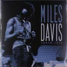 Miles Davis (1926-1991): Tokyo 1973, 2 LPs